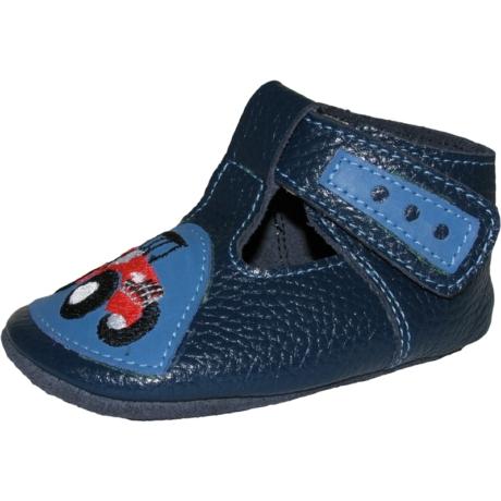 Formatalpas Kisfiú Szamos Cipő - Puhatalpú cipő(5304-300000-17)