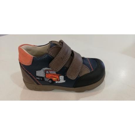Szamos Formatalpas Nyitott cipő(3137-329833-35)