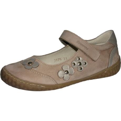 Szamos Formatalpas Nyitott cipő(3185-501854-36)