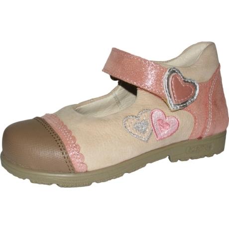 Szamos Supinált Nyitott cipő(3212-507193-34)