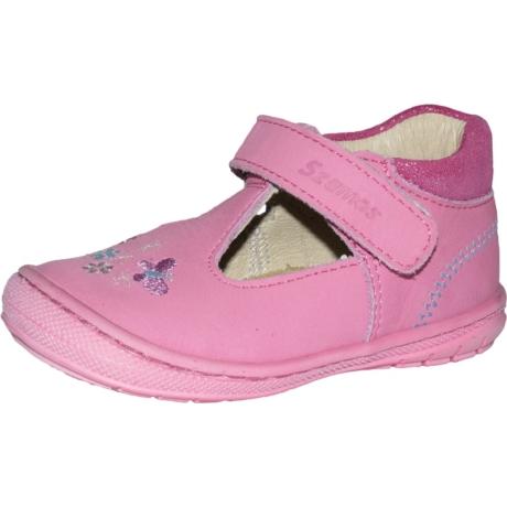 Szamos Formatalpas Nyitott cipő(3219-405061-24)