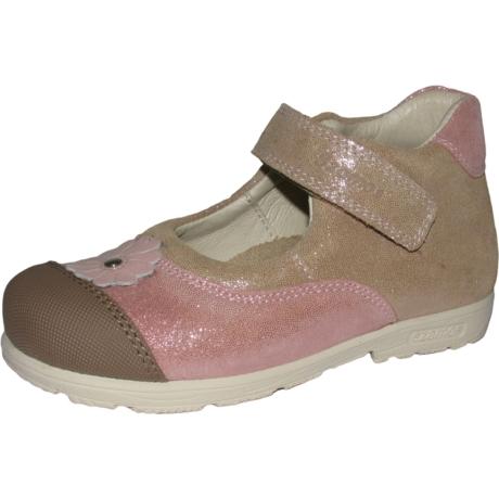 Szamos Supinált Nyitott cipő(3243-507593-33)