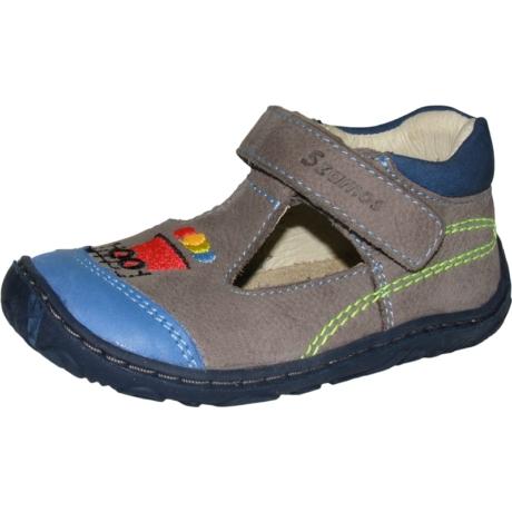 Szamos Formatalpas Nyitott cipő(3245-201411-18)