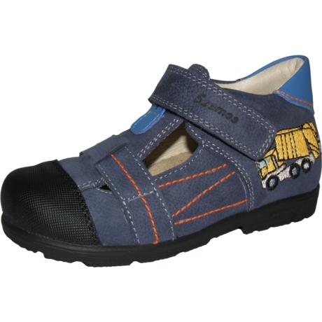 Szamos Supinált Nyitott cipő(3248-207091-23)