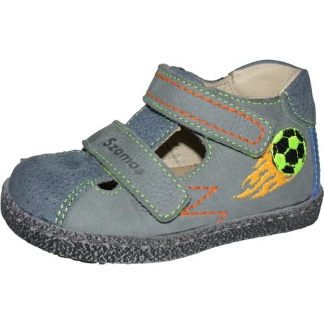 Szamos Formatalpas Nyitott cipő(3251-105661-20)