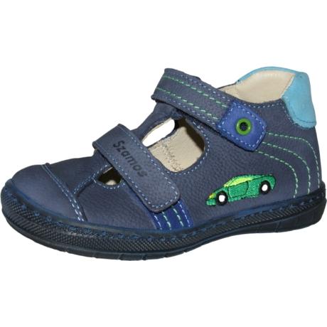 Szamos Formatalpas Nyitott cipő(3273-208212-25)