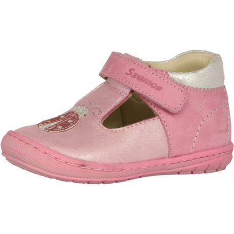 Szamos Formatalpas Nyitott cipő(3279-606110-19)