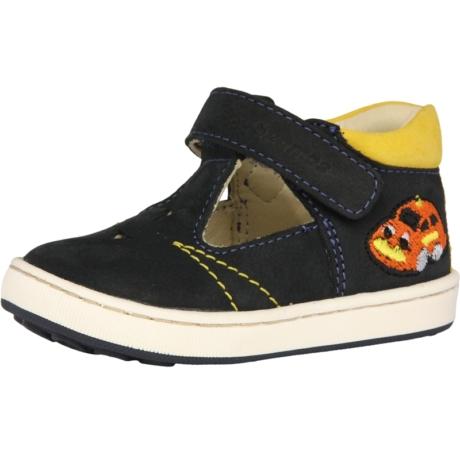 Formatalpas Kisfiú Szamos Cipő - Nyitott cipő(3281-203830-17)