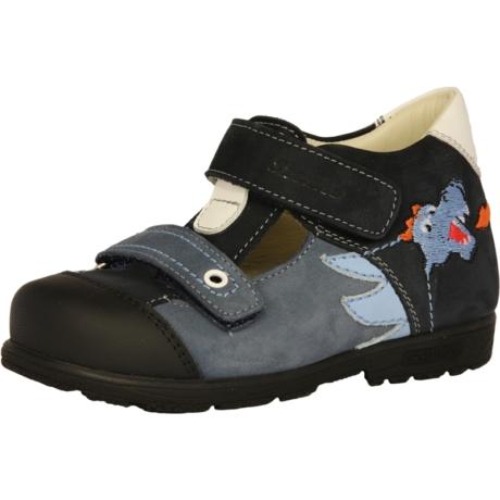 Szamos Supinált Nyitott cipő(3283-207091-23)