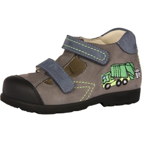 Szamos Supinált Nyitott cipő(3284-107091-24)