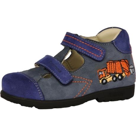 Szamos Supinált Nyitott cipő(3284-207091-23)